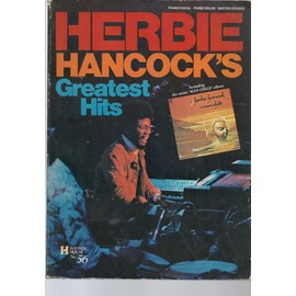 herbie hancock's greatest hits