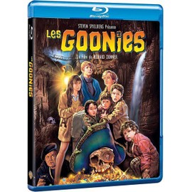 Image Les Goonies Blu Ray