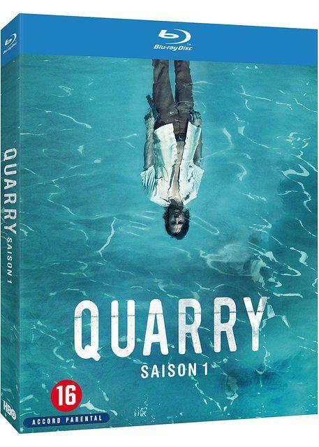 Quarry saison 1