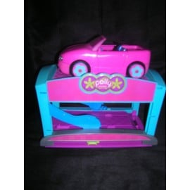 figurine polly pocket page 4 achat vente neuf d. Black Bedroom Furniture Sets. Home Design Ideas