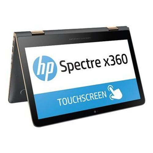 HP Spectre x360 13 4173nf 13.3 Core i5 I5 6200U 2.3 GHz 4 Go RAM 128 Go SSD