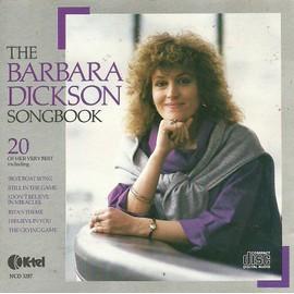 The Barbara Dickson - Songbook