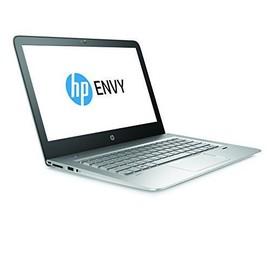 HP Envy 13-d016nf PC Portable Full HD 13`` Argent Intel Core i5, 8 Go de RAM, SSD 256 Go Go, Intel HD 520, Windows 10