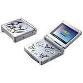 Game Boy Advance Sp Tribal