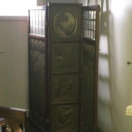 paravent d occasion plus que 3 exemplaires 70. Black Bedroom Furniture Sets. Home Design Ideas