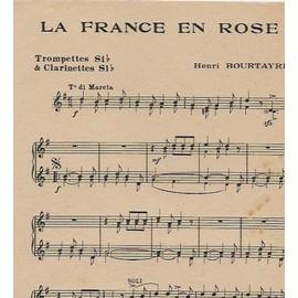 La France en Rose