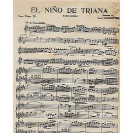 El Nino de Triana - Espana!... Mi Vida