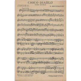 Chico Diablo - El Jocoso