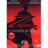 Le Masque De Zorro de Martin Campbell