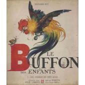 Le Buffon des enfants, tome I, Les oiseaux de chez nous