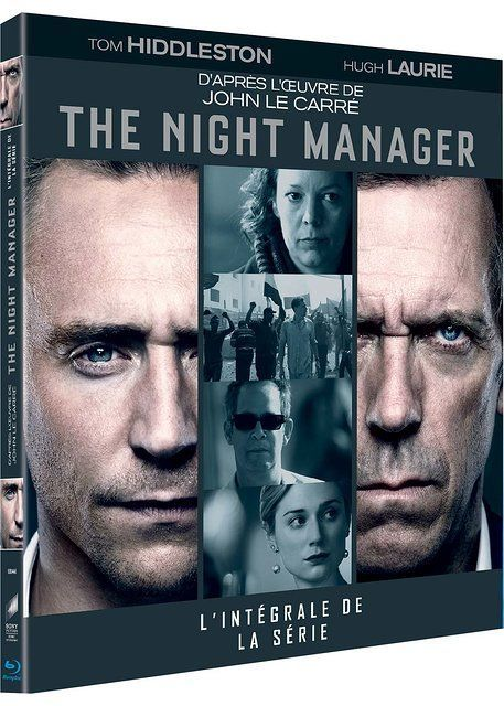 The Night Manager saison 1