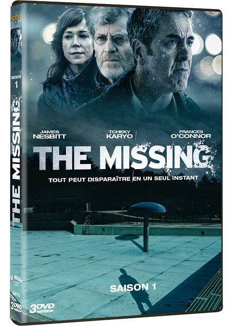 The Missing saison 1