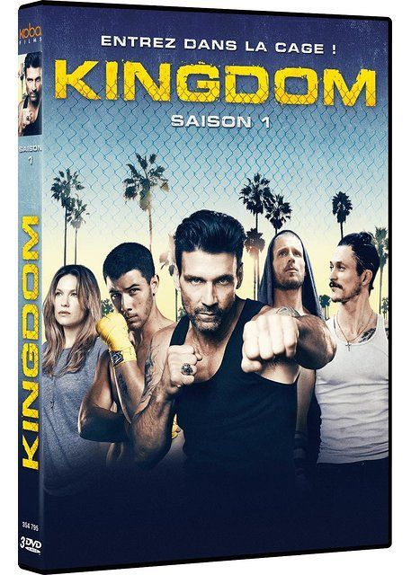 Kingdom saison 1