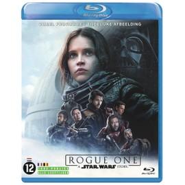 Image Rogue One A Star Wars Story Blu Ray + Blu Ray Bonus