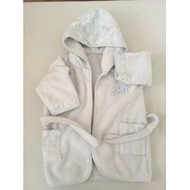 Robe de chambre polaire femme la halle