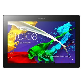 Lenovo Tablette tactile Tab 2 A10-70F 10 quot; WIFI (16 Go, Android, Bleu Marine)