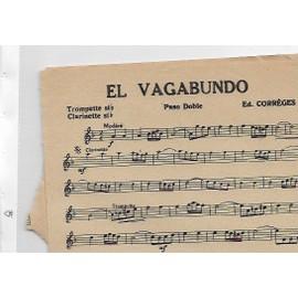 EL VAGABUNDO - EL MONO