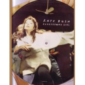 Rubberband Girl (Picture Disc Import Uk) - Kate Bush