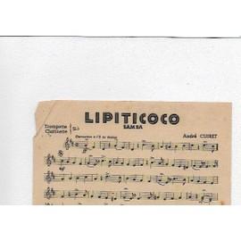 LIPITICOCO - TRIBULACION