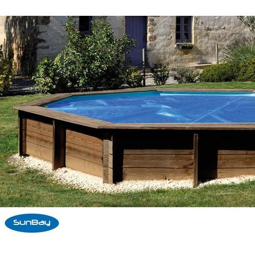 Comparateur de prix for Bache piscine sunbay