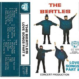 The Beatles Love songs Part II