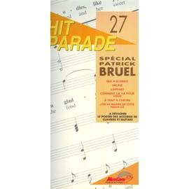 hit parade n° 27 spécial patrick bruel