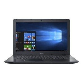 Acer Aspire E 17 E5-774G-5563 - 17.3 quot; Core i5 I5-7200U 2.5 GHz 4 Go RAM 1.128 To SSD