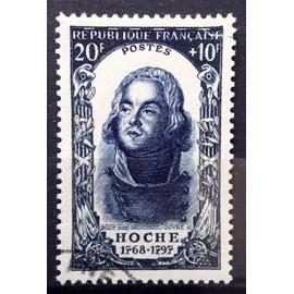 France - Célébrités XVIIIème Siècle - Hoche (Joli n° 872) Obl - Cote 17,00€ - Année 1950 - N12576