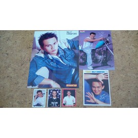poster billy crawford