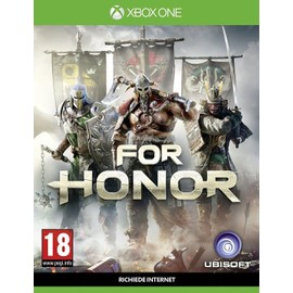 Image Xbox One For Honor