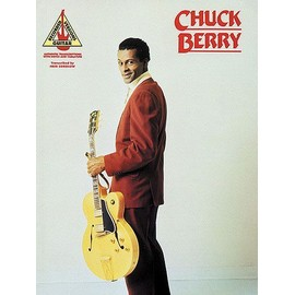 Chuck Berry Guitar Recorded Versions