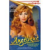 Angelique Indomptable Angelique de Bernard Borderie