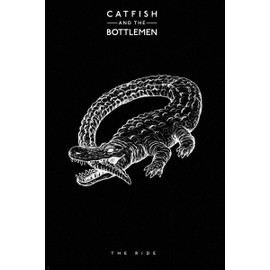 Maxi Poster 61 x 91,5 cm Catfish And The Bottlemen The Ride