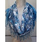 accessoire dentelle foulard pas cher ou d occasion sur Rakuten 9c08084b8c5