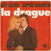 La Drague - Bedos Guy & Daumier Sophie