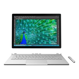 Microsoft Surface Book - 13.5 quot; Core i5 I5-6300U 2.4 GHz 8 Go RAM 256 Go SSD