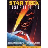 Star Trek - Insurrection de Jonathan Frakes
