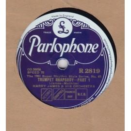 Trumpet Rhapsody-Part 1 / Part 2
