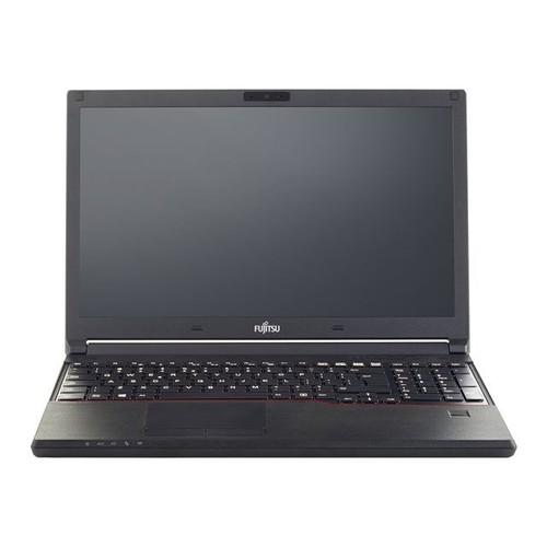 Fujitsu LIFEBOOK E556 15.6 Core i5 I5 6200U 2.3 GHz 8 Go RAM 256 Go SSD