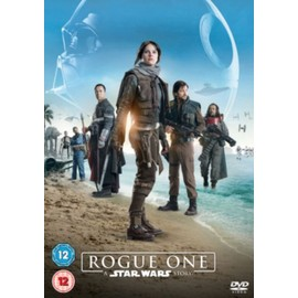 Image Rogue One A Star Wars Story Dvd 2016 2017