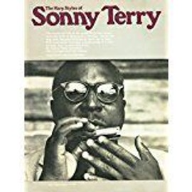 SONNY TERRY'S COUNTRY BLUES HARMONICA - KENT COOPER - FRED PALMER - 1976