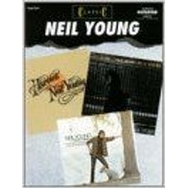 CLASSIC NEIL YOUNG - AUTHENTIC GUITAR TAB - VOLUME 1
