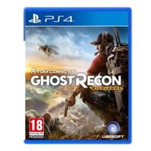 Tom Clancy's Ghost Recon Wildlands - Xbox One - Italien