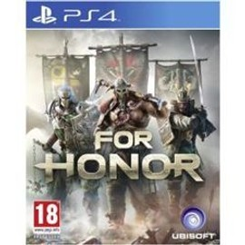 Image For Honor Playstation 4 Italien