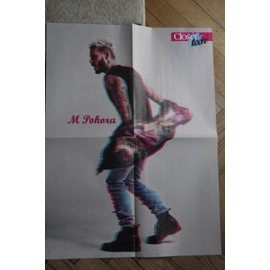 Poster M Pokora