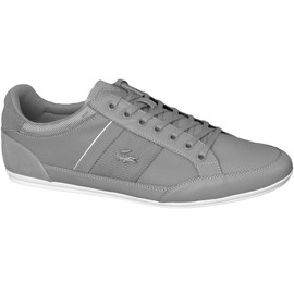 93a9abb496 Chaussures Lacoste pour Homme Achat, Vente Neuf & d'Occasion - Rakuten