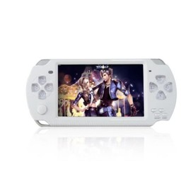 Image A10 8 Go 4.3 Touch Screen Psp Jeux Console