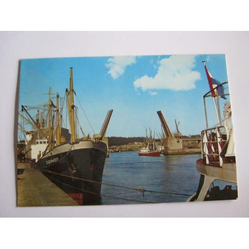 Matosinhos portugal quai de leixoes pont <strong>levis</strong>..1988