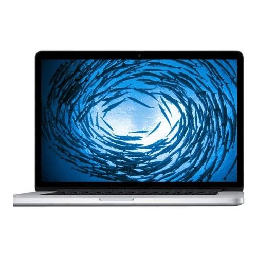 Apple MacBook Pro avec écran Retina MJLQ2F A 15.4 Core i7 2.2 GHz 16 Go RAM 256 Go SSD