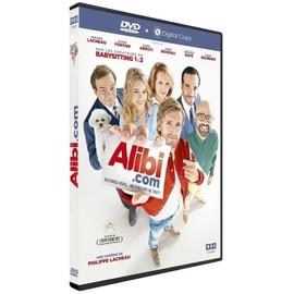 Alibi.Com Dvd + Copie Digitale